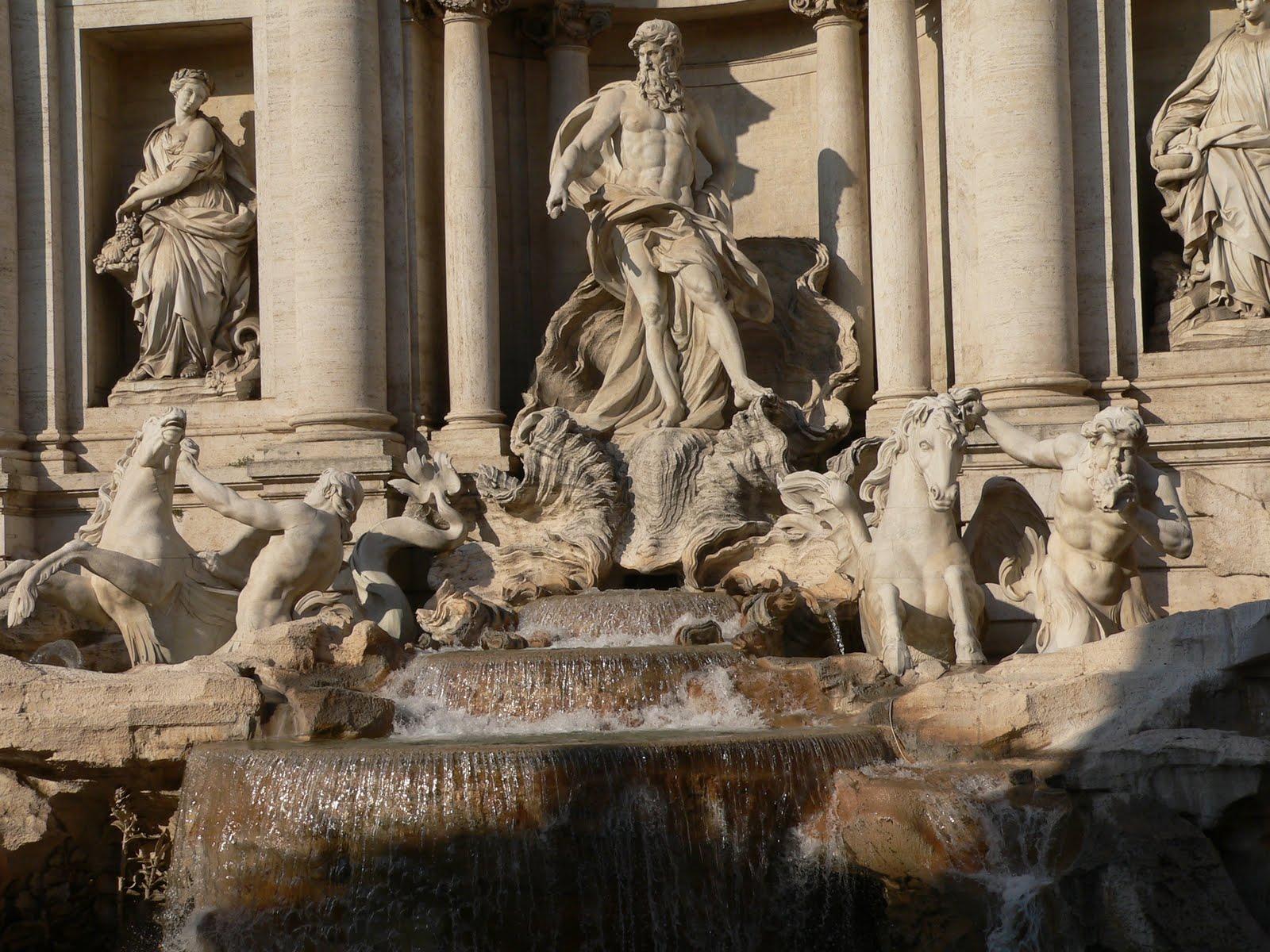 Fotografie z pielgrzymki MHD do Rzymu 27.11-1.12.2011. Autorka zdjęć Patrycja Górka-Wolontariuszka MHD