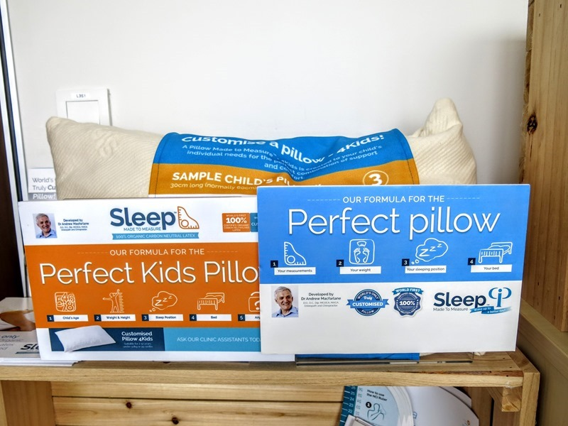 The J Babies: 5 Reasons Why You Need A Sleep Made To Measure