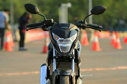 Honda K56F, Calon Bebek Super Lawan MX King