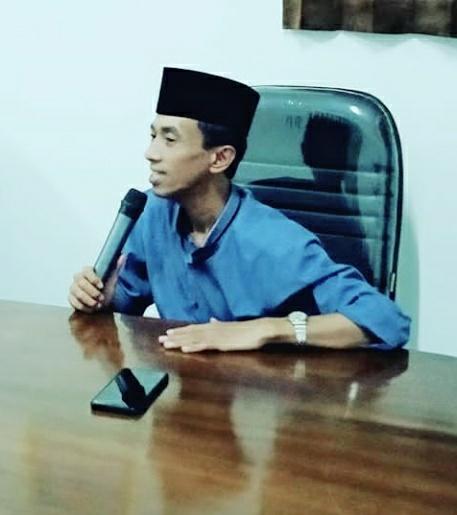 Ketua Karang Taruna Kota Bekasi Himbau Warga Karang Taruna Bantu Pemerintah Cegah Corona