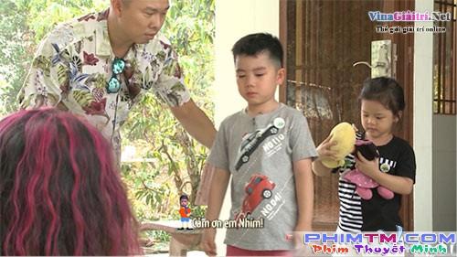 Xem Phim Bố Ơi, Mình Đi Đâu Thế (việt Nam) 3 - Dad! Where Are You Going Season 3 - phimtm.com - Ảnh 3