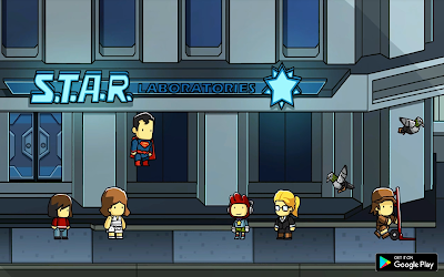 Tips Scribblenauts Unlimited for Android – APK Download 3