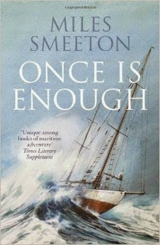 Once Is Enough Miles Smeeton
