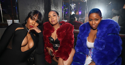 Tuesday December 31,2019-Atlanta,GA-Diamond Club
