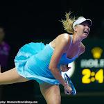 Maria Sharapova - 2015 WTA Finals -DSC_1822.jpg
