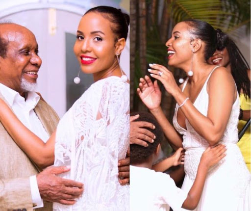 abuja news blog, Nigerian entertainment blog 2019, Reginald mendi, richest man in Tanzania, tanzania media mogul, richest woman in east Africa, miss tanzania, Jacqueline ntuyabaliwe, SD news blog, abuja bloggers, abuja news, breaking news Nigeria now, tonto dike and Churchill marriage, shugasdiary.com.ng