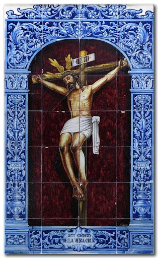 Santísimo Cristo de la Vera Cruz.
