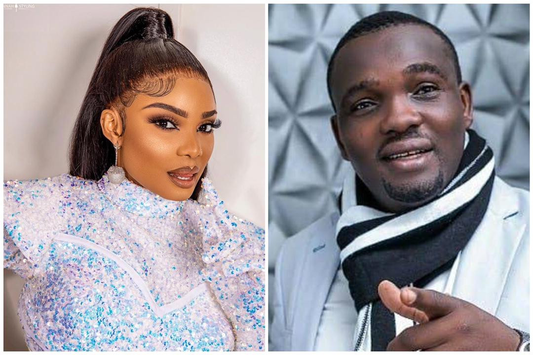 """""""You shall not die""""- Yomi Fabiyi prays for Iyabo Ojo as he reacts to video of elderly man wishing her death over her stand in the Baba Ijesha rape saga"""