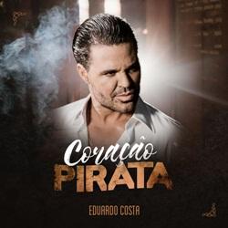 Capa Coração Pirata – Eduardo Costa