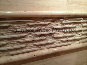 Architecture, Molding, Samples, wall stone