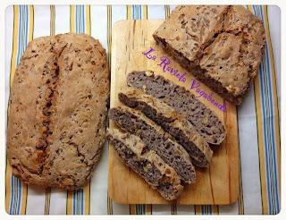 pane di san martino o pane martino con lievito naturale