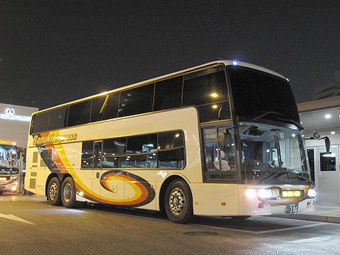 四国高速バス「ハローブリッジ」・386