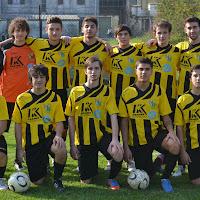 Top Junior - Calcio giovanile 2012/2013