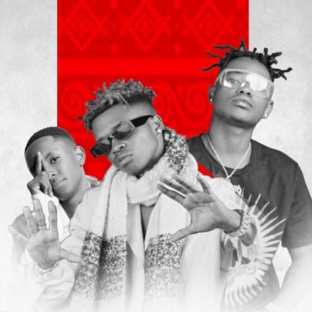 AUDIO | D Voice x Mabantu - Umekopwa | Mp3 DOWNLOAD