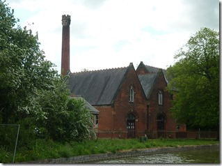 6 old engine house