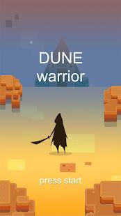 Dune Warrior 2