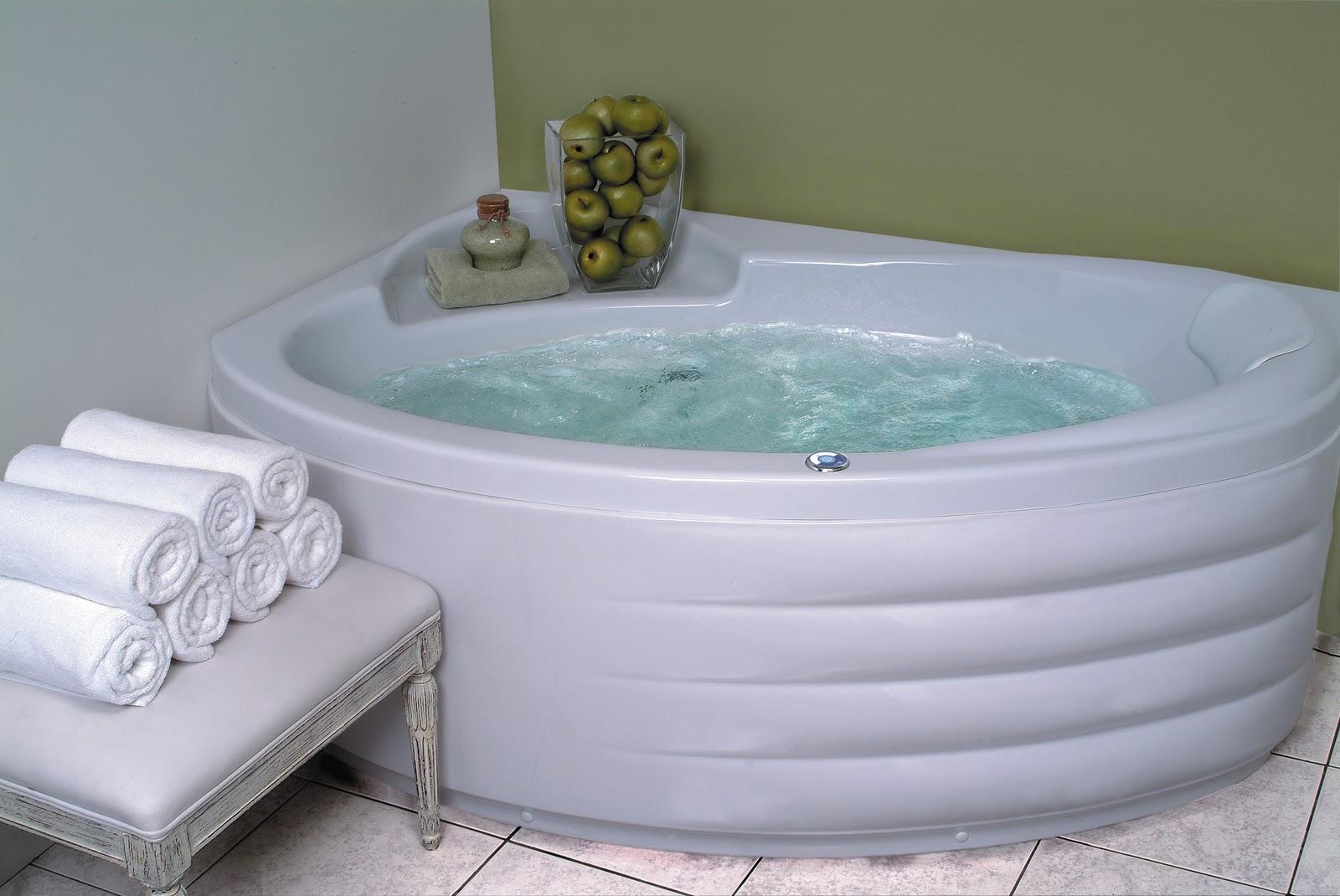 HIDROSHOW & HIDROSHOW: Tipos de banheira: Escolha e Relaxe! #594F38 1600x1070 Banheiro Com Banheira De Canto