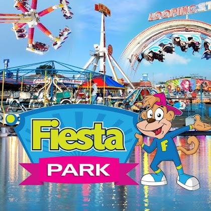 Fiesta Park - Parque de Diversões