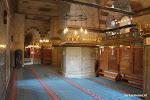 Yeni Camiinin Tarihcesi moskee (vrouwenafdeling)