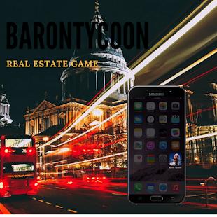 Real estate game - náhled