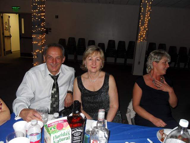 New Years Ball (Sylwester) 2011 - SDC13525.JPG