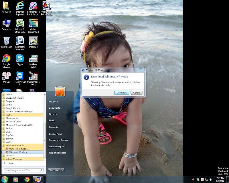 Cách Nào Cài Đặt Gemini X8 Trên Windows 64Bit ? 5