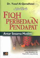 beli buku fiqih perbedaan pendapat rumah buku iqro best seller rabbani press