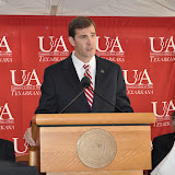 UACCH-Texarkana Creation Ceremony & Steel Signing - DSC_0155.JPG