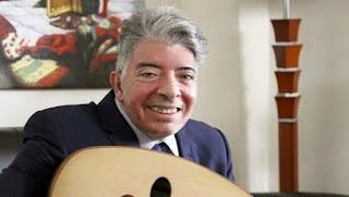 Hommage appuyé à Noubli Fadel à la clôture des 6es nuits de la musique andalouse
