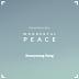 피아니스트 송근영의 8번째 앨범 The Sound of Him 2 - Wonderful Peace 발매