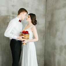 Свадебный фотограф Юлия Шапошникова (JuSha). Фотография от 07.10.2015