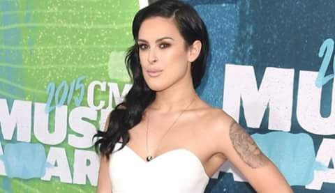 Rumer Willis picture for dp