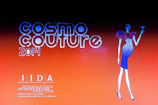 Cosmo Couture 2014