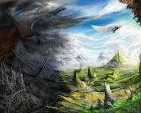 Fantasy Of Silent Lands