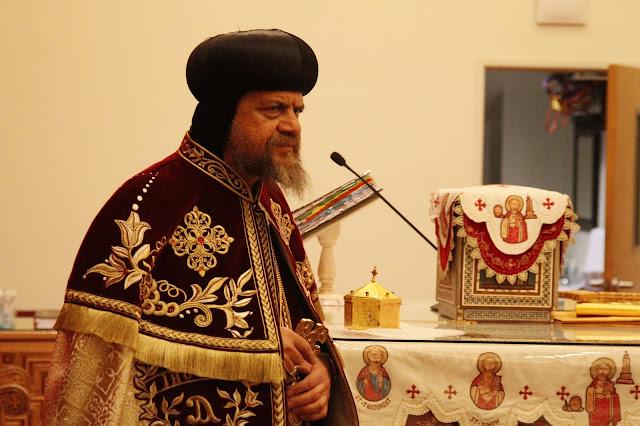 His Eminence Metropolitan Serapion - St. Mark - _MG_0032.JPG