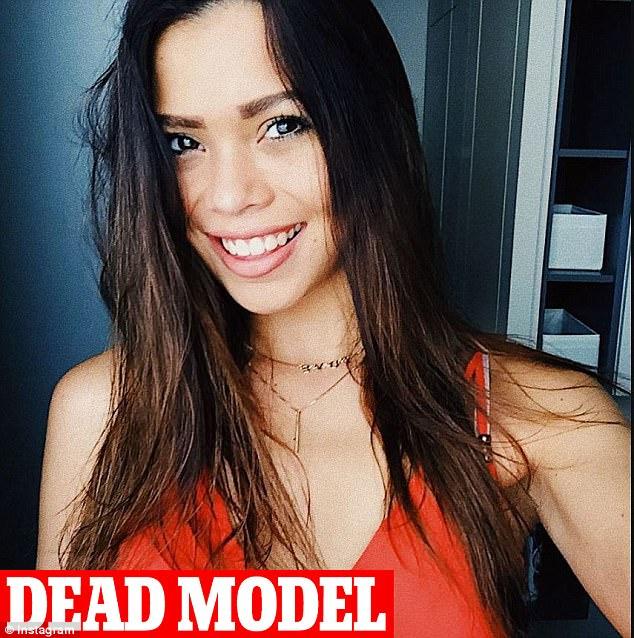 Mengaku adakan seks bertiga, isteri tiduri Ivana sebelum model remaja itu ditemui mati