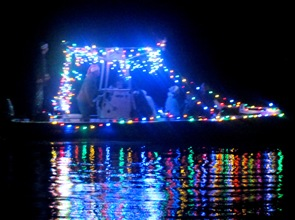 1512121 Dec 19 The Boats Are All Lite Up