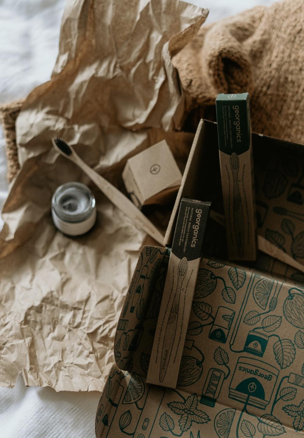 Virare verso l'uso di packaging eco-friendly può fare la fortuna delle aziende e dell'ambiente
