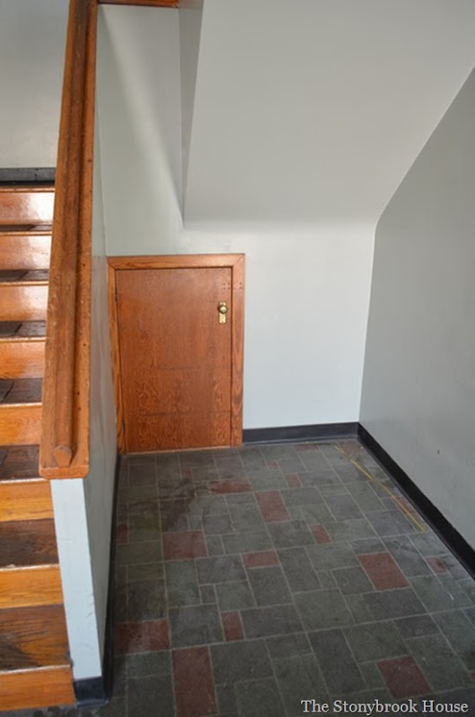First floor2