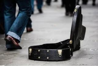 sumber penghasilan musisi bukan artis musisi tidak terkenal
