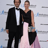 OIC - ENTSIMAGES.COM - Matt Hermer and Marissa Hermer at the   THE WALKABOUT FOUNDATION INAGURUAL GALA IN LONDON   27th June 2015   Photo Mobis Photos/OIC 0203 174 1069