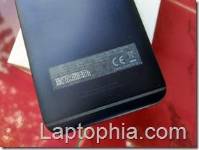 Desain Asus Zenfone 4 Selfie Pro ZD552KL