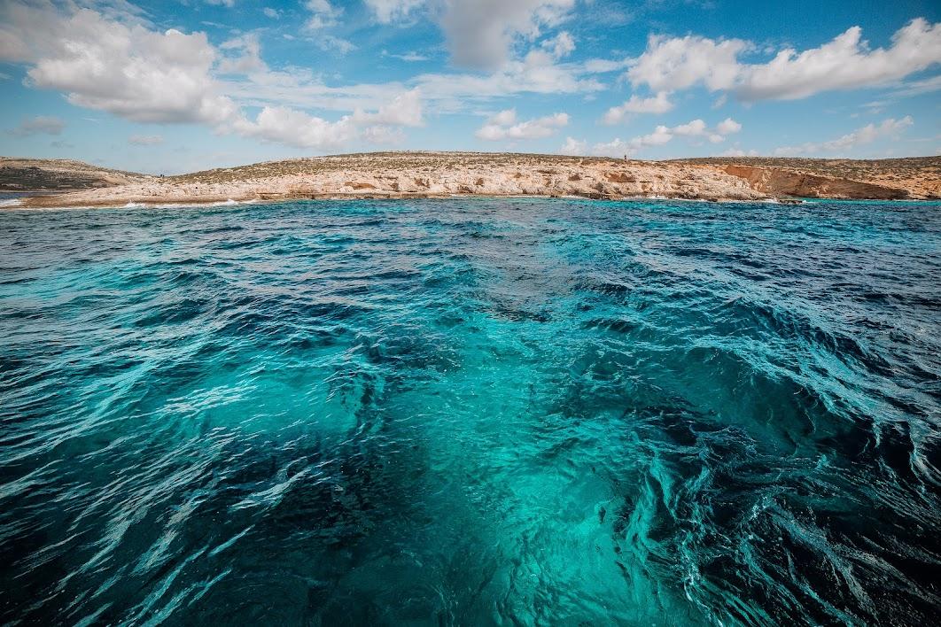 Предрождественская Мальта