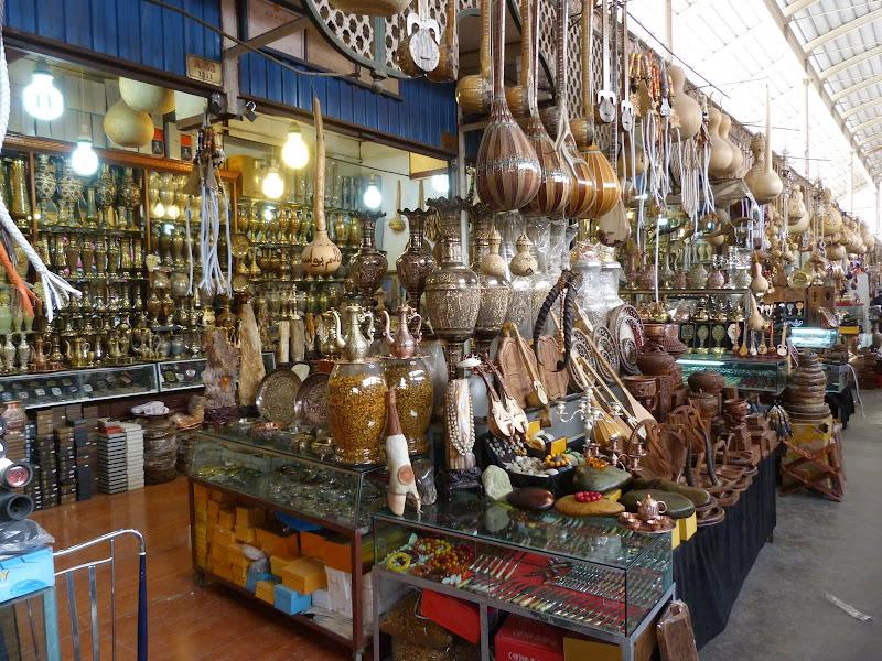 XINJIANG . Kasghar, le Grand Bazar - P1280392.JPG