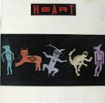 Heart - Bad Animals