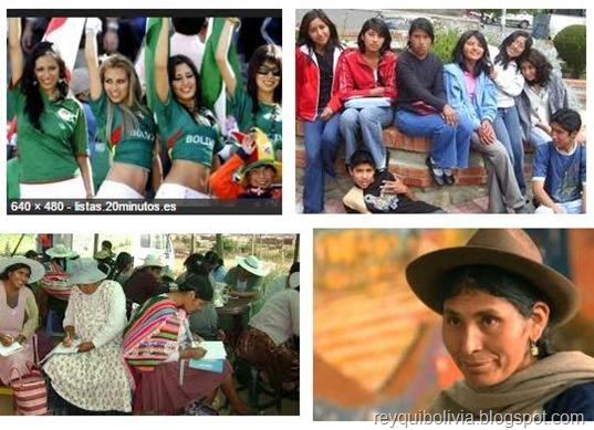 En Bolivia, 69 de cada 100 mujeres sufrieron violencia