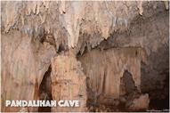 Pandalihan Cave Mabinay