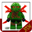 New lego Skybound Guide icon