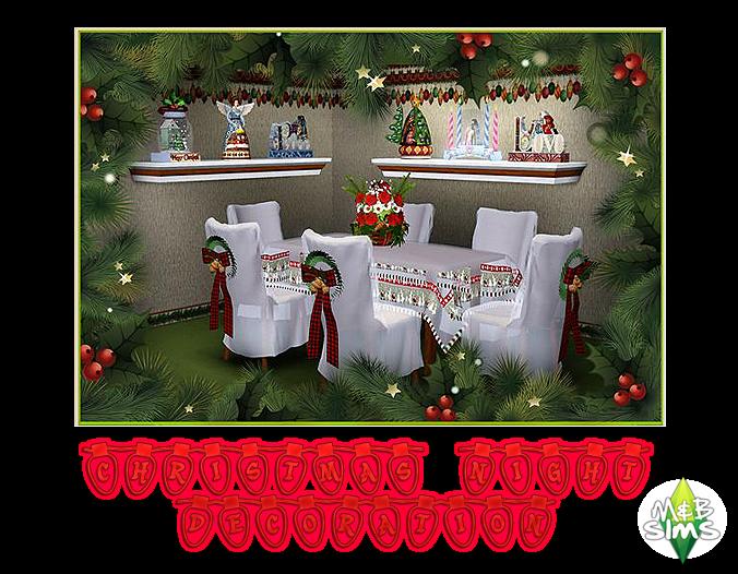 Archivo Concursos y Novedades - Página 4 Christmas%2Bnight