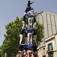 Actuació de Sant Jordi (Esplugues de Llobregat)  22-04-2018 - _DSC1179_esplugues .JPG